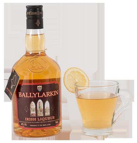 Ballylarkin Liqueur Hot Toddy