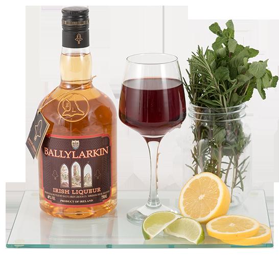 The Monks Wine Ballylarkin Irish Liqueur